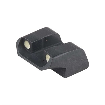 Beretta Usa Rear Sight 90two 6.55mm Sprl