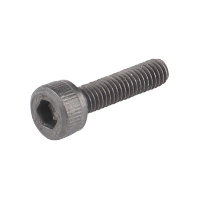 Screw, Bbl Rib, Front/Rear Socket Cap Screw
