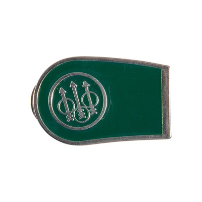 Beretta Usa Insert Receiver Lh Side Green