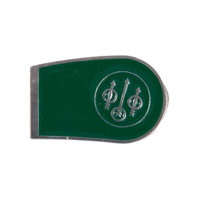 Insert Receiver Rh Side Green