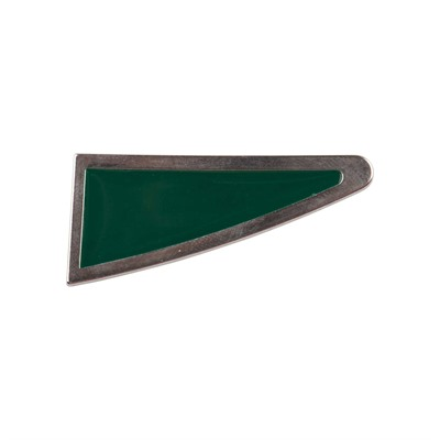 Beretta Usa Insert, Stock Rh Side Green