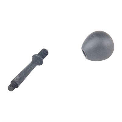 Handle, Bolt, Trg-22/42 Phosphatized W/Plastic Knob