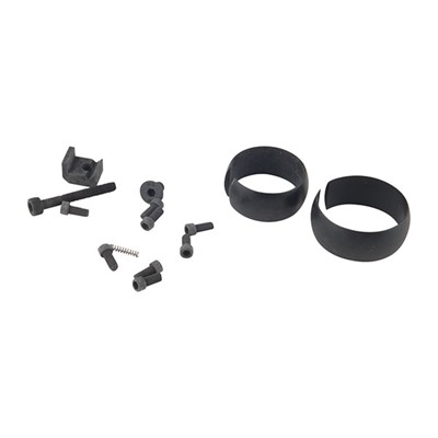 Sako Trg 22/42 3 Ring Spare Part For Tactical Mount Online Discount