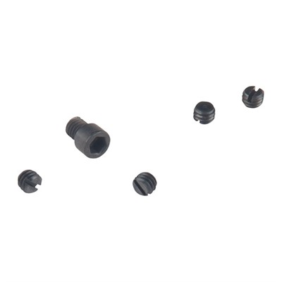 Screw, Plug, For Receiver Trg-22/42