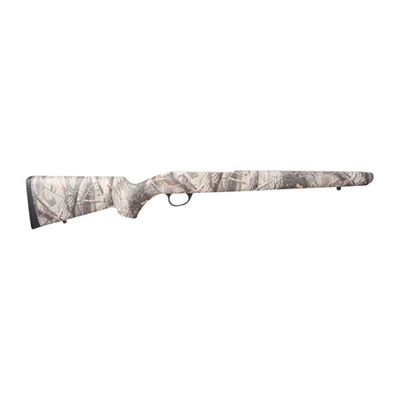 Stock, Tikka T3 Camo Synthetic