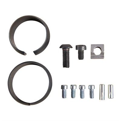 Optilock Rebuild Kit, Ss