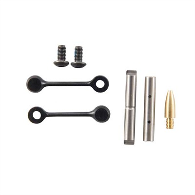 Kns Precision Ar-15 Gen. 2 Mod. 2 Non-Rotating Pin Set - .155
