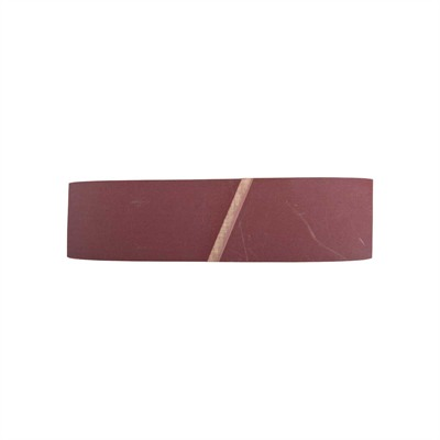 Vsm Abrasives Corporation Sanding Belts - 400 Grit 3
