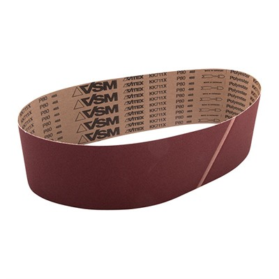Vsm Abrasives Corporation Sanding Belts - 6