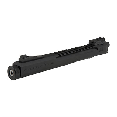 Llv Competition Upper Receiver