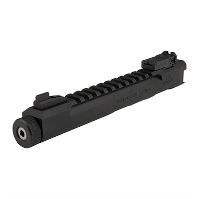 Volquartsen Llv Competition Upper Receiver 4.5