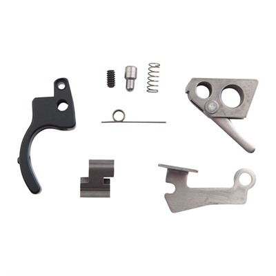 Ruger® Mk Ii™ Drop-In Accurizer Kit - Ruger® Accurizer Kit, Black Trigger