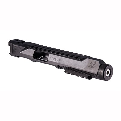"Ruger® Mkiv™ Llv Competition Upper 4.5"" - Ruger Mkiv Llv Competition Upper 4.5"""