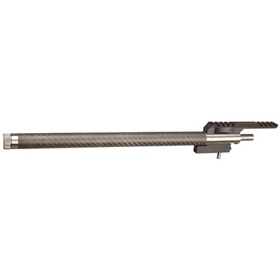 Volquartsen Ruger 10/22 Takedown Barrel 22 Long Rifle Lightweight Profile - Barrel 22 Long Rifle 16.5