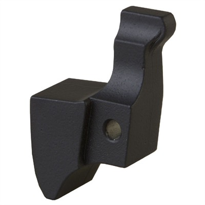 10/22® Extended Magazine Release - Black Extended Magazine Release