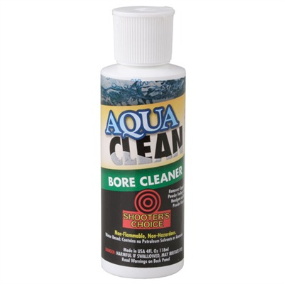 aqua clean firearms action cleaner degreaser shooter 39 s choice ac clnr dgreaser 16oz gun. Black Bedroom Furniture Sets. Home Design Ideas