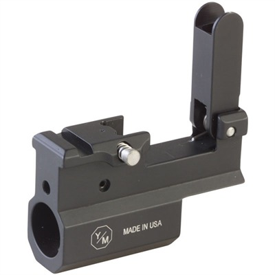 Buy Young Mfg Ar-15/M16 Front Sight Gas Block