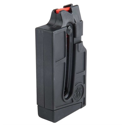 Smith & Wesson M&P 15-22 Magazine 22lr - Smith & Wesson M&P 15-22 Magazine 22lr 10rd Polymer Black