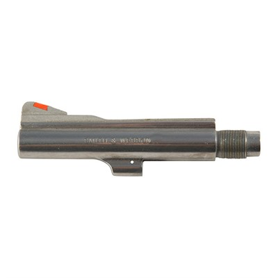 Smith & Wesson Barrel, 4