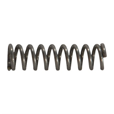 Smith & Wesson Sight Body Plunger Spring, Rear