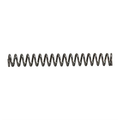 Smith & Wesson Slide Stop Plunger Spring