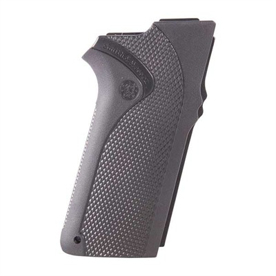 Smith & Wesson Grip, Straight