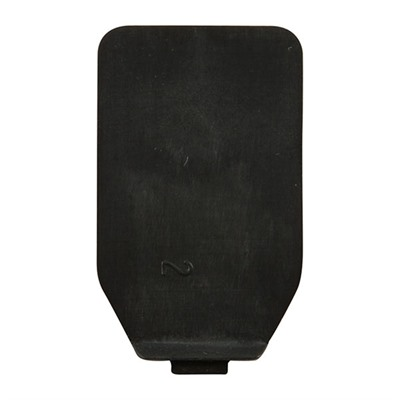 Smith & Wesson Sigma Magazine Floor Plate - Magazine Butt Plate Catch