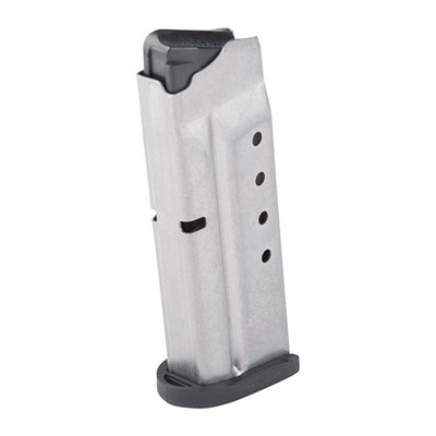 Smith & Wesson M&P Shield 40s&W Magazines - M&P Shield .40 S&W, 6-Rounds