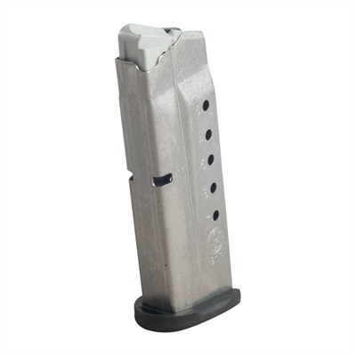 Smith & Wesson M&P Shield 9mm Magazines - M&P Shield 9mm, 7-Rounds