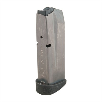 Smith & Wesson M&P 45acp Magazines - M&P .45 Cal Compact Mag W/ Finger Rest 8rd