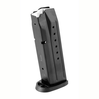 Smith & Wesson M&P Magazine 9mm Black - M&P Magazine 9mm 15rd Black