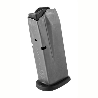 Smith & Wesson M&P Compact Magazine .45 Acp Black - M&P Compact .45acp 8rd Black