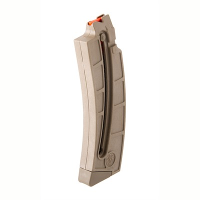 Smith & Wesson M&P 15-22 Magazine .22lr - M&P 15-22 Magazine .22lr 25rd Fde