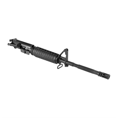 """Smith & Wesson M&P15 Upper Receiver Assembly 5.56mm Nato Black M&P15 16"""" Upper Receiver Assembly 5.56mm Nato Black USA & Canada"""