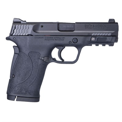 Smith & Wesson - M&P380 Shield EZ 2.0 No Thumb Safety
