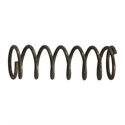 Smith & Wesson Sight Windage Spring, Rear, 5-1/2