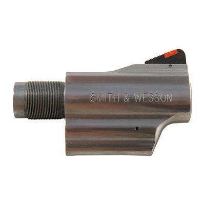 Smith & Wesson Barrel, 3