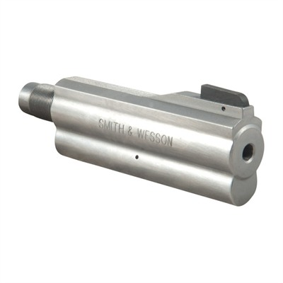 "Barrel Assembly 4 1/8"" Patridge Ss Discount"