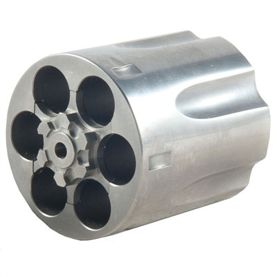 Smith & Wesson Cylinder Assembly, New Style