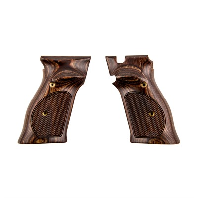 Smith & Wesson Stock, Laminated, Target