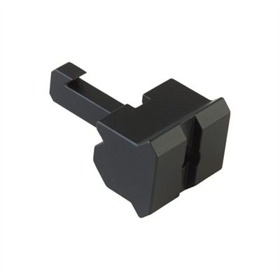 Warne Mfg. Company Picatinny Side-Mount Adapter