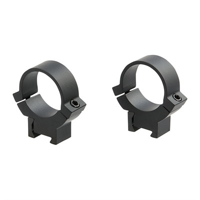 Warne Mfg. Company 7.3/22 Rings - 1