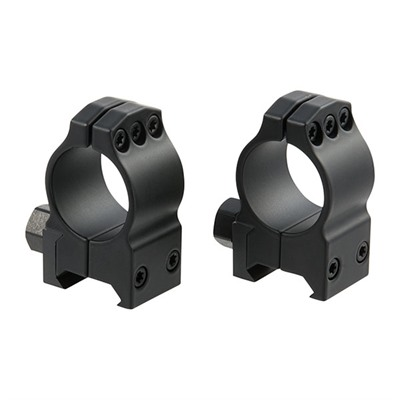 Warne Mfg. Company Maxima Tactical Rings