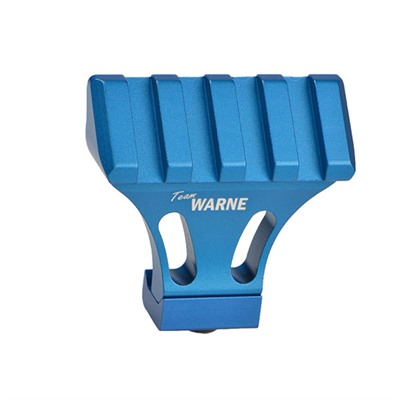 Warne Mfg. Company Warne Tactical 45/ Side Mount