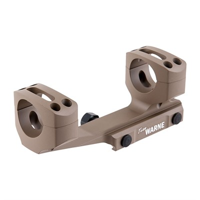 Warne Mfg. Company X-Skel Mounts