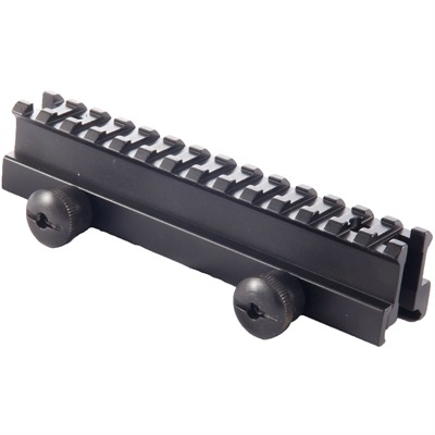 Ar-15/M16 Single Rail (Sr) Mount System - Sr Flat Top Mount