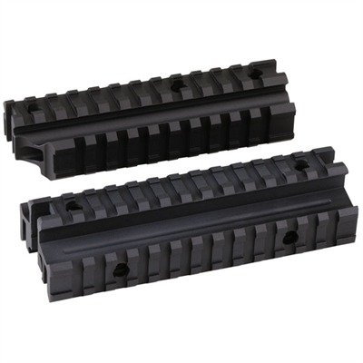 Weaver Ar-15/M16 Tri Rail (Tr) Mount System - Tr Carry Handle Mount
