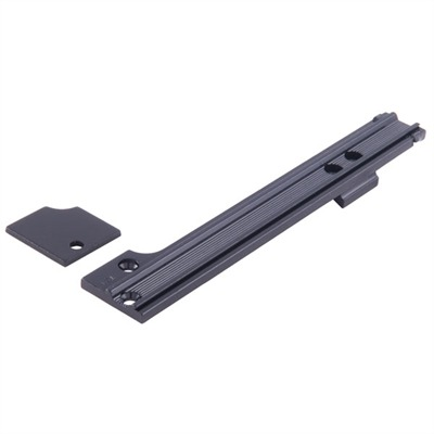 Adapter Bases 48203 Weaver To-1 Adapter Base : Optics & Mounting by Weaver for Gun & Rifle