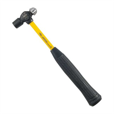 Ballpeen Hammer - 4 Oz. Ballpeen Hammer, Model Hp4 (113.4 Grams)