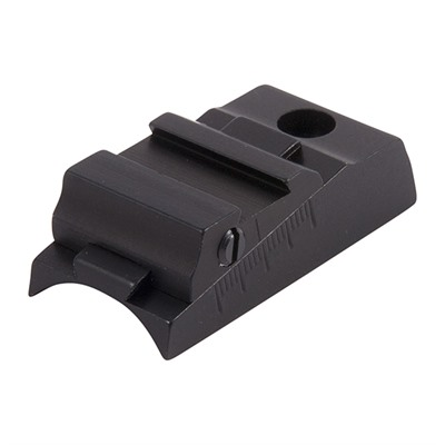 Williams Gun Sight Rifle Wgos Base .660-.730